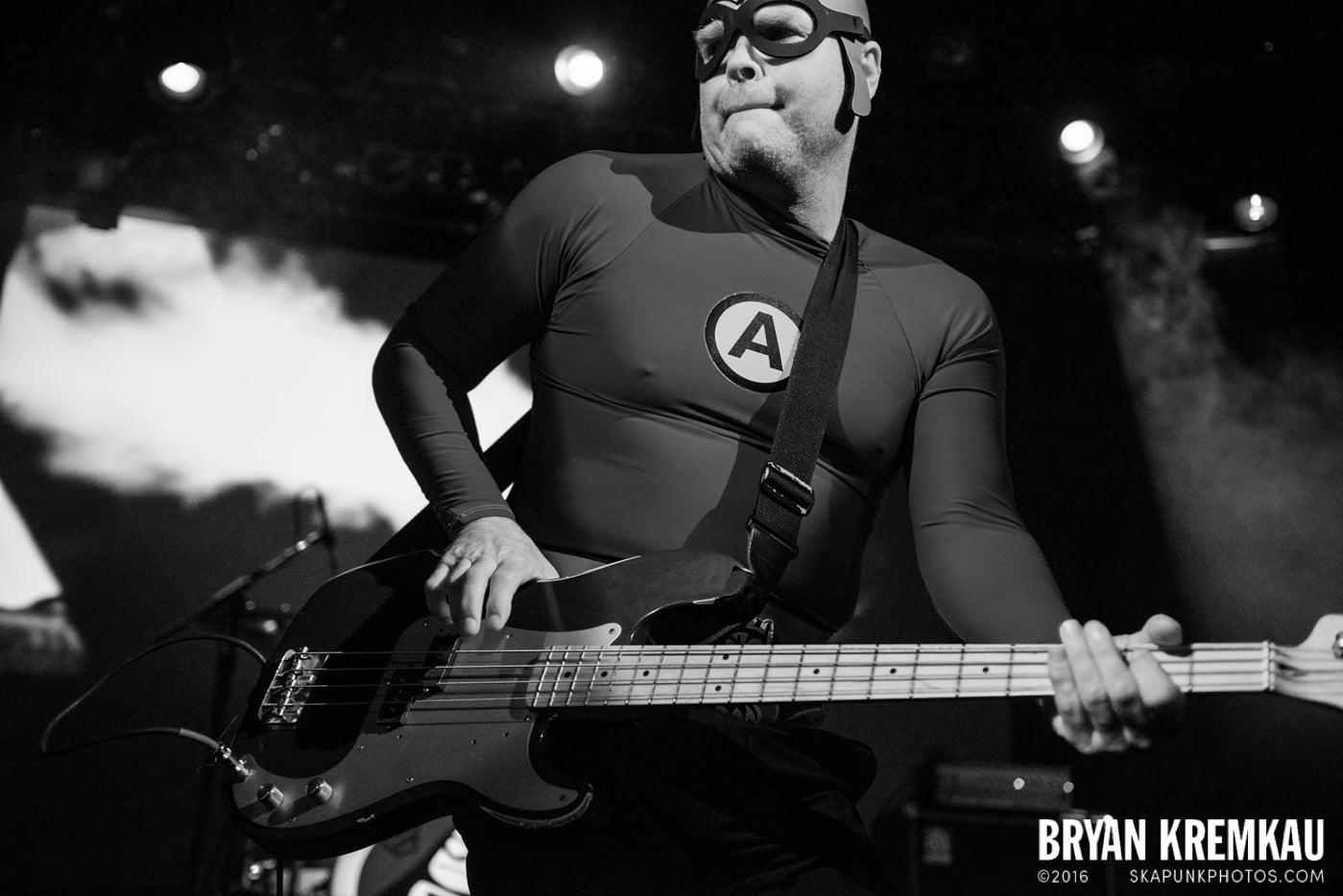 The Aquabats @ Irving Plaza, NYC - 5.7.14 (55)