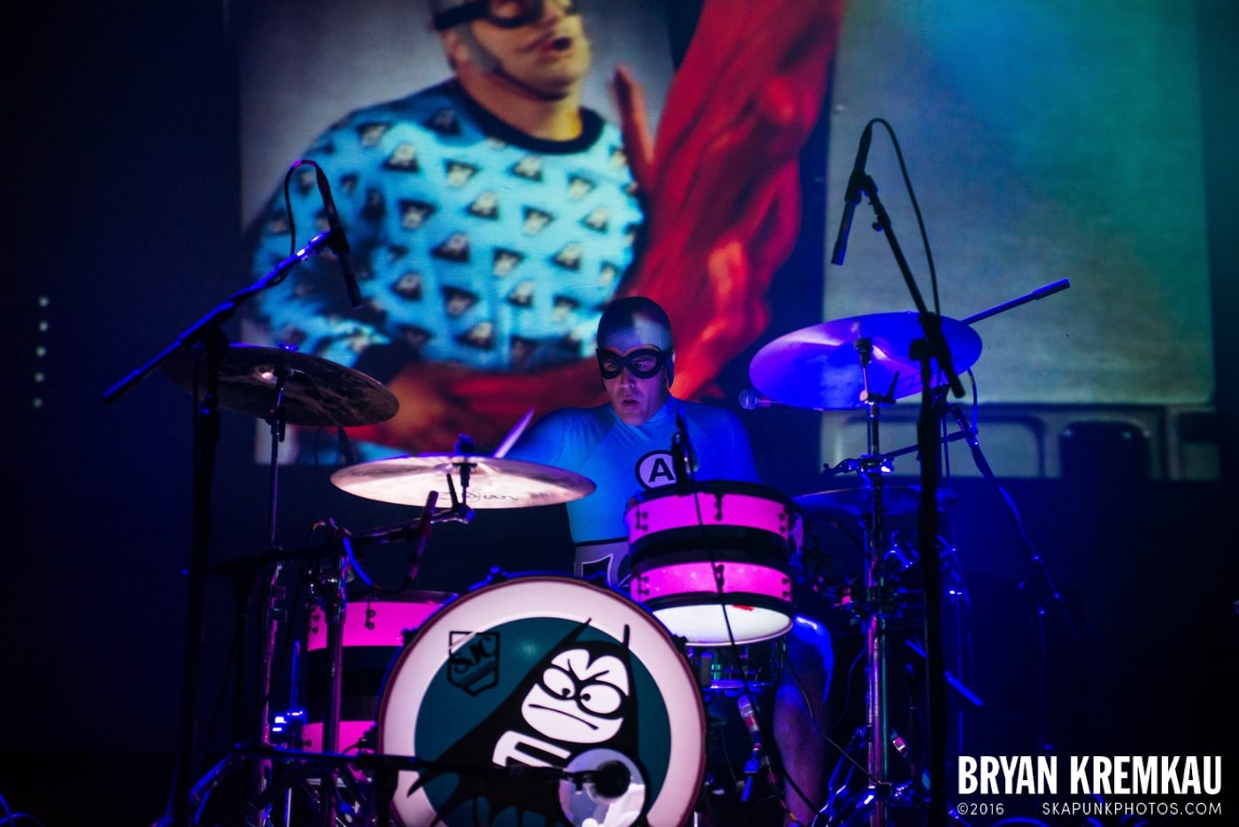 The Aquabats @ Irving Plaza, NYC - 5.7.14 (52)
