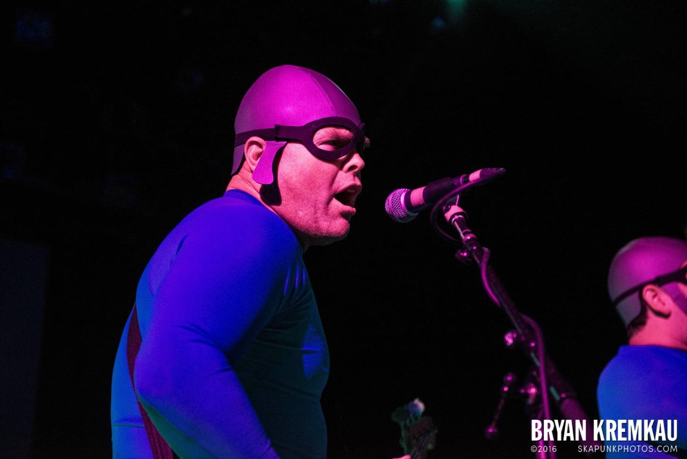 The Aquabats @ Irving Plaza, NYC - 5.7.14 (51)
