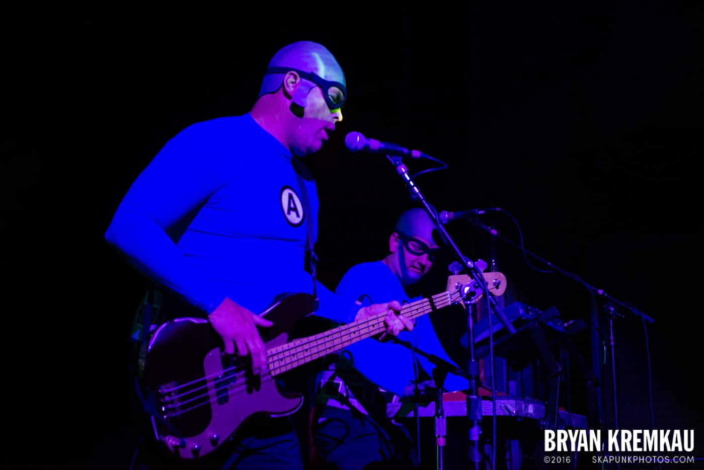 The Aquabats @ Irving Plaza, NYC - 5.7.14 (48)