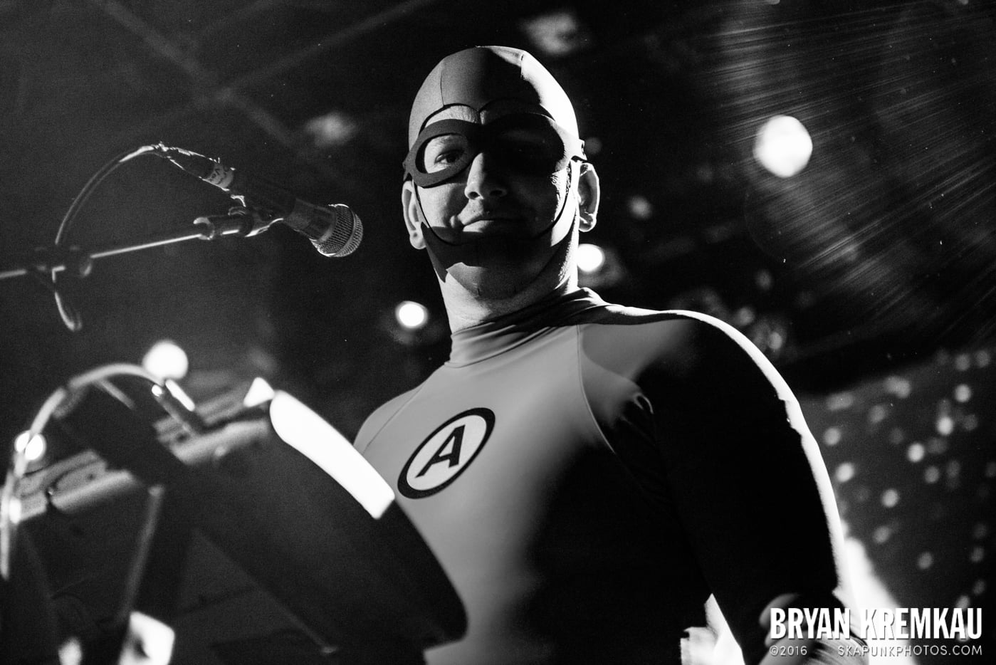 The Aquabats @ Irving Plaza, NYC - 5.7.14 (43)