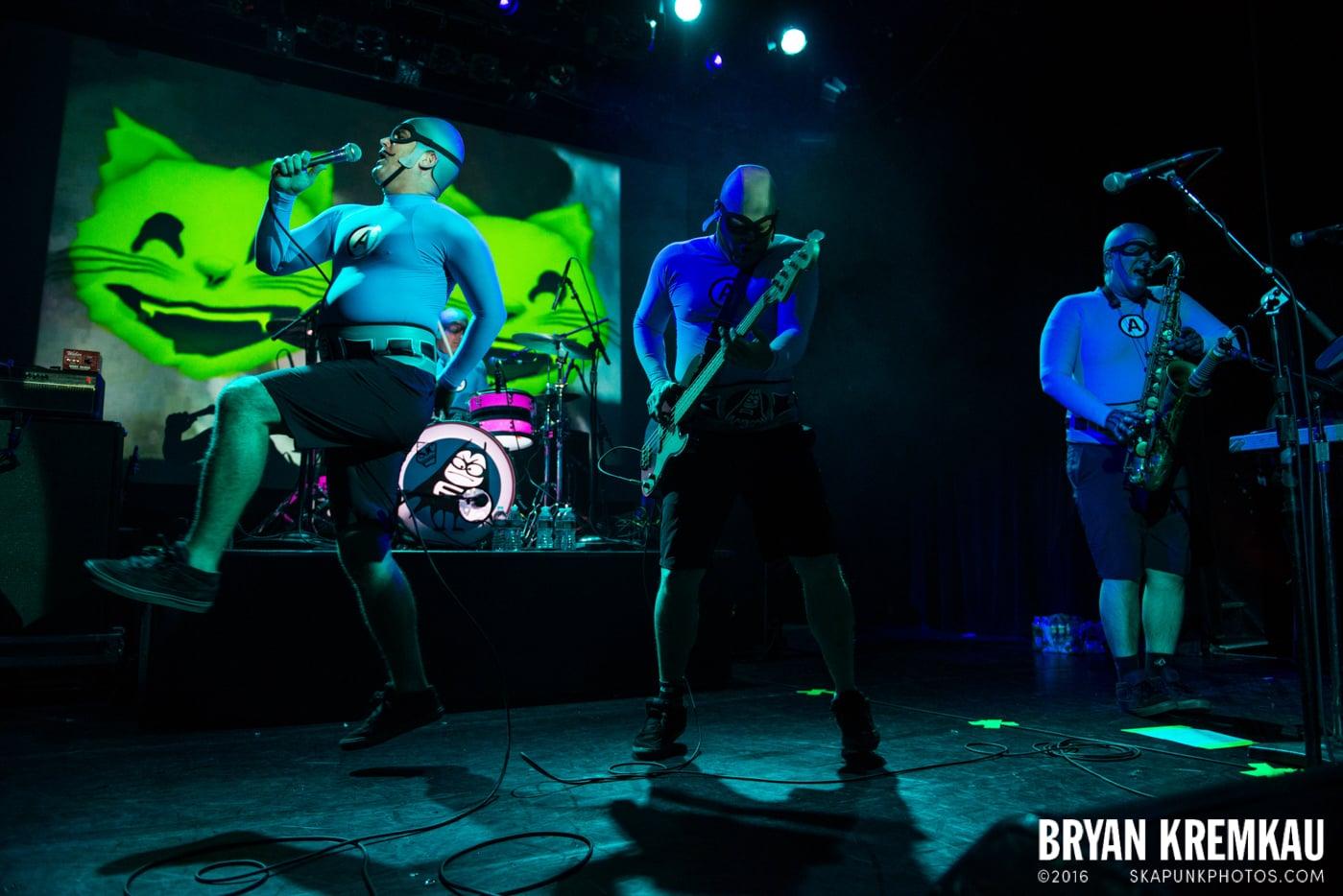The Aquabats @ Irving Plaza, NYC - 5.7.14 (35)