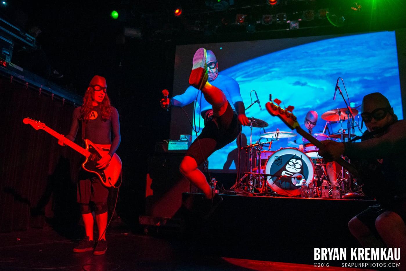 The Aquabats @ Irving Plaza, NYC - 5.7.14 (25)