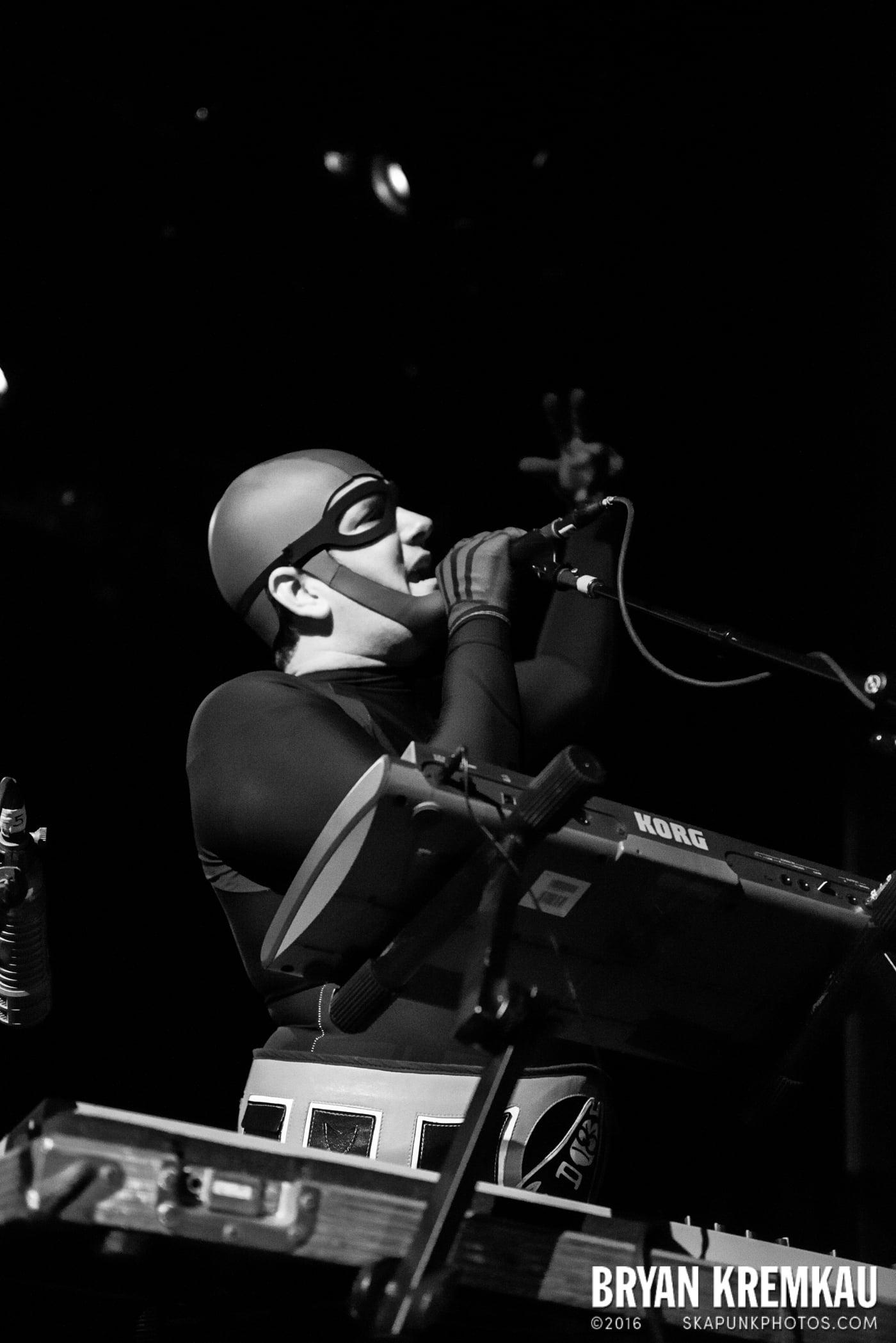 The Aquabats @ Irving Plaza, NYC - 5.7.14 (24)