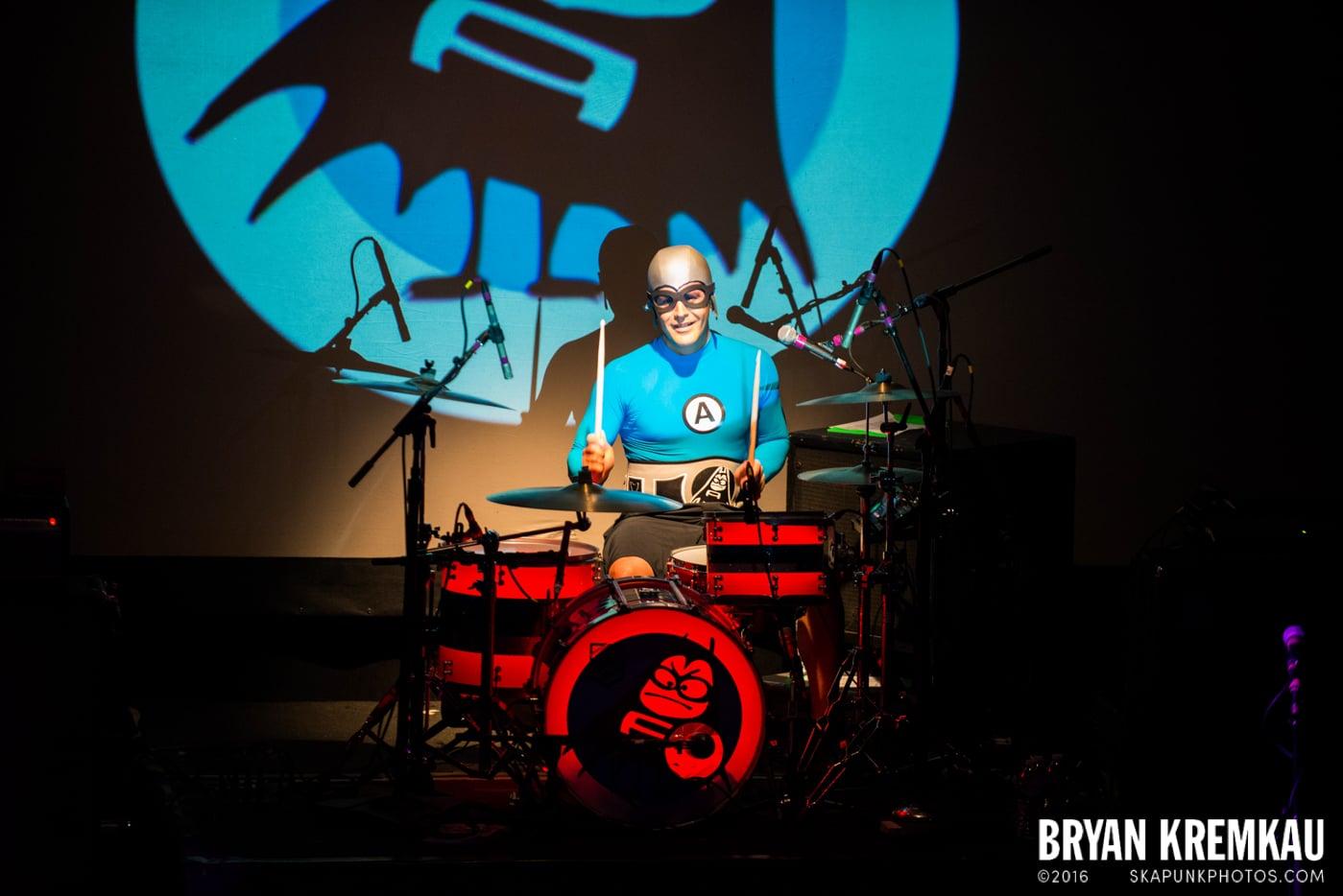 The Aquabats @ Irving Plaza, NYC - 5.7.14 (17)