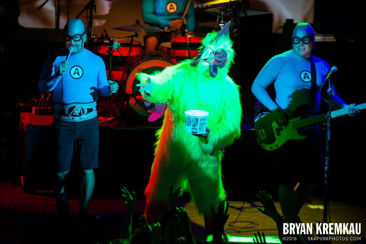 The Aquabats @ Irving Plaza, NYC - 5.7.14 (14)