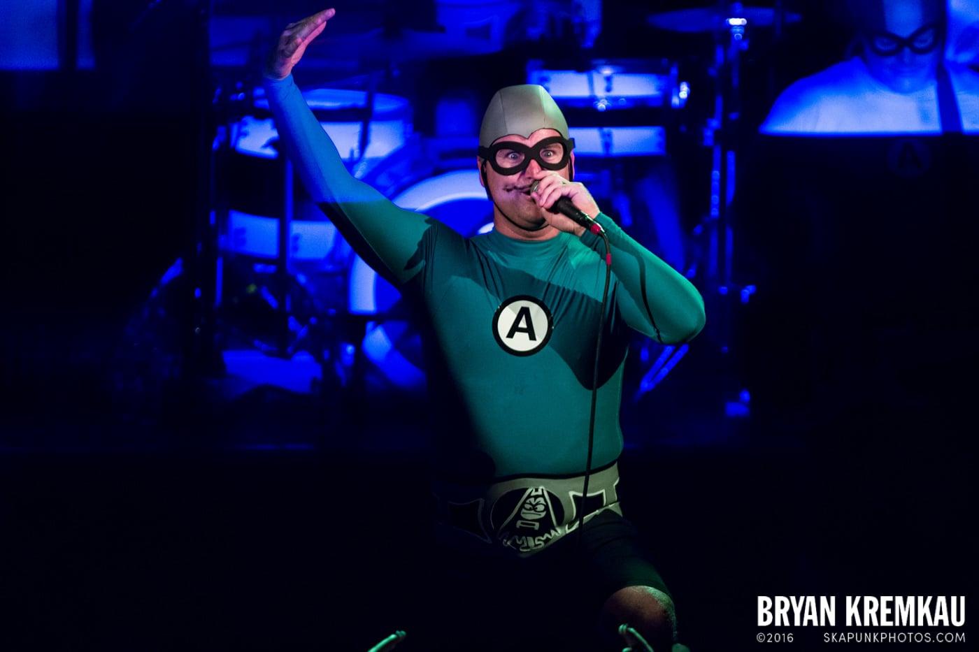 The Aquabats @ Irving Plaza, NYC - 5.7.14 (7)