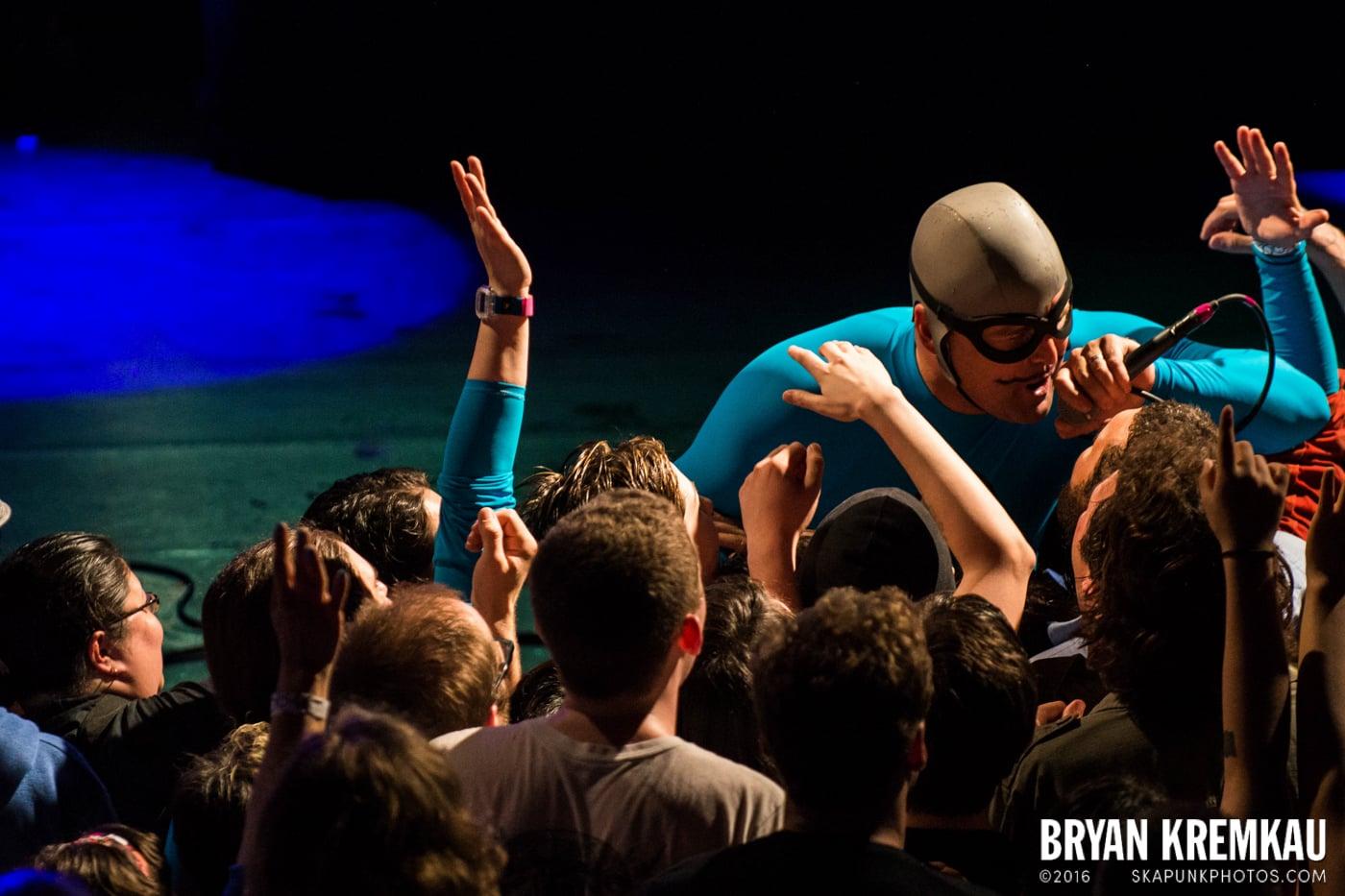 The Aquabats @ Irving Plaza, NYC - 5.7.14 (4)