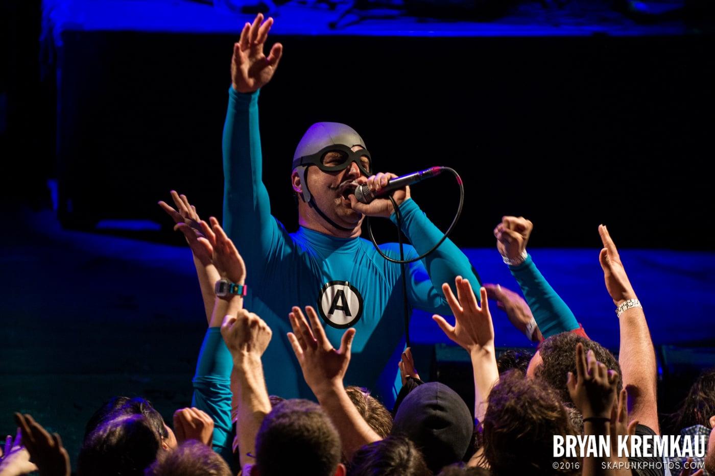 The Aquabats @ Irving Plaza, NYC - 5.7.14 (3)