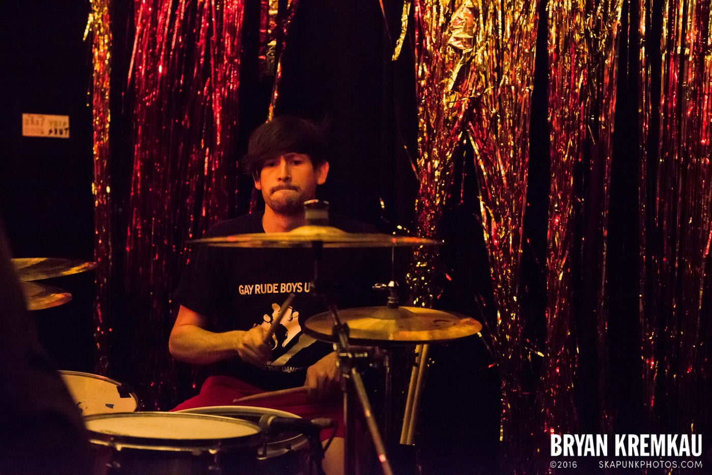 Survay Says! @ Cake Shop, NYC - 5.30.14 (19)