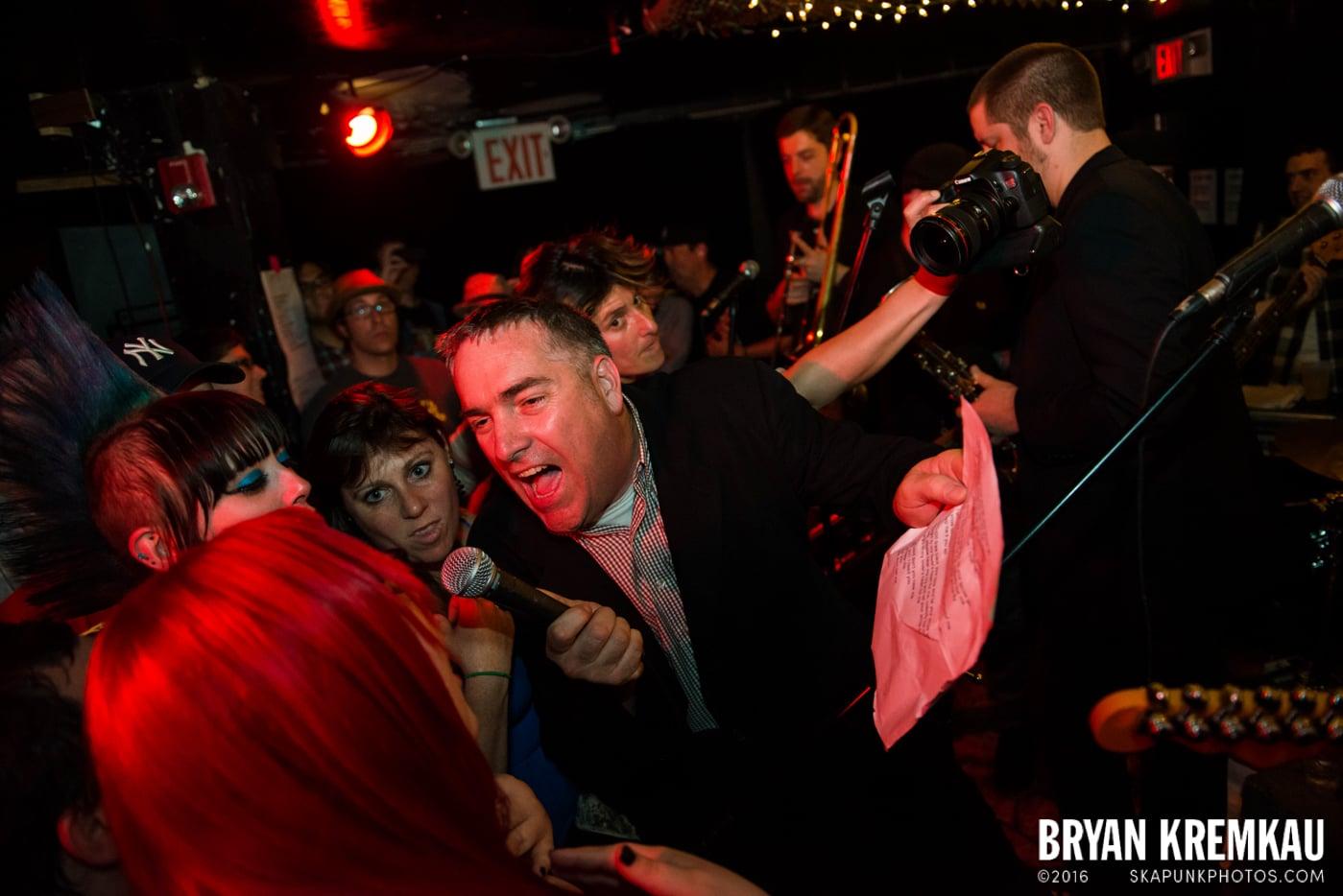 The Slacktasters @ Cake Shop, NYC - 5.30.14 (29)