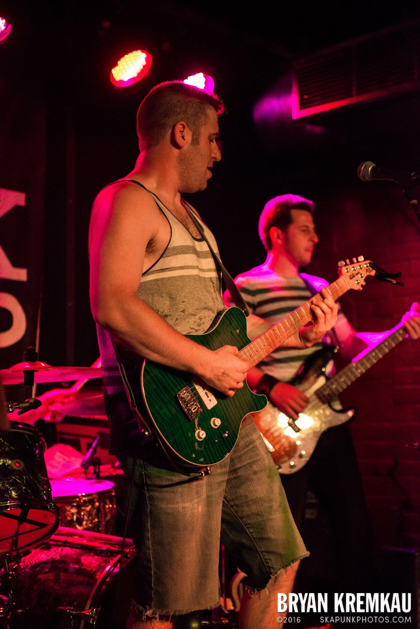 Go Big @ The Rock Shop, Brooklyn, NY - 6.1.14 (24)