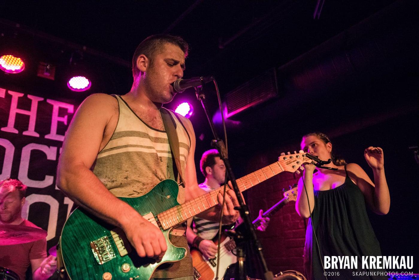 Go Big @ The Rock Shop, Brooklyn, NY - 6.1.14 (22)