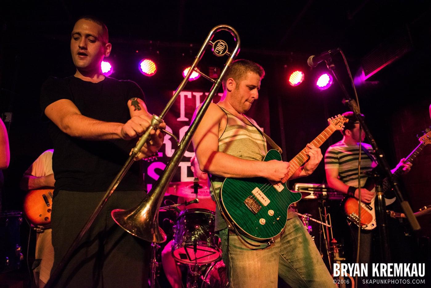 Go Big @ The Rock Shop, Brooklyn, NY - 6.1.14 (19)
