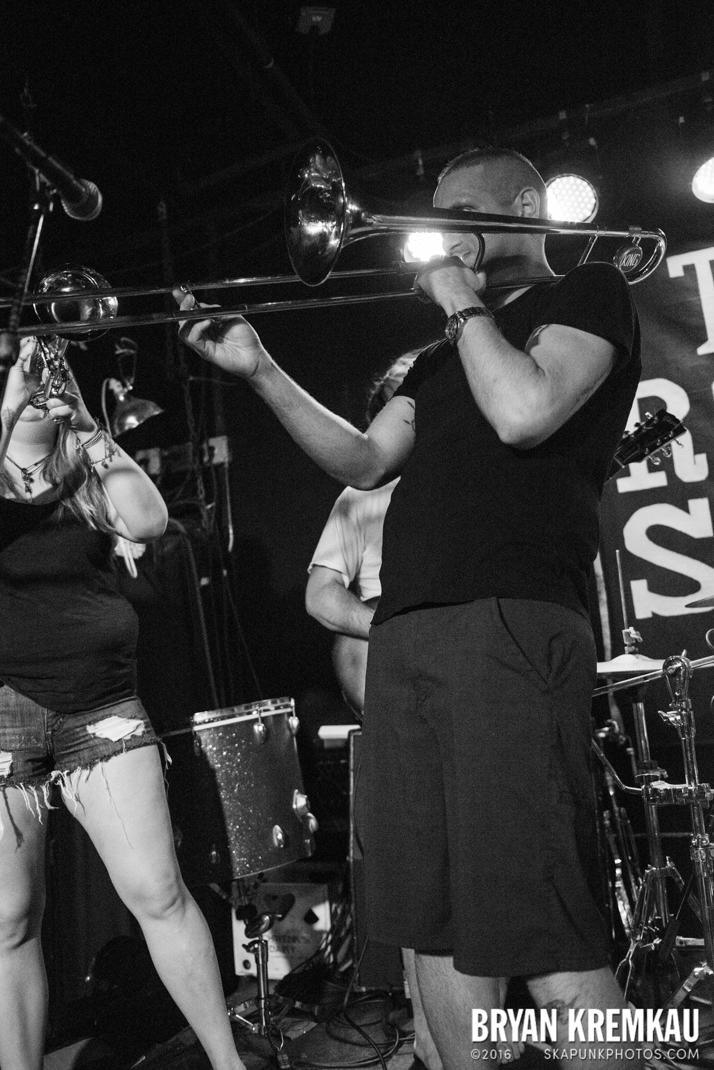 Go Big @ The Rock Shop, Brooklyn, NY - 6.1.14 (17)