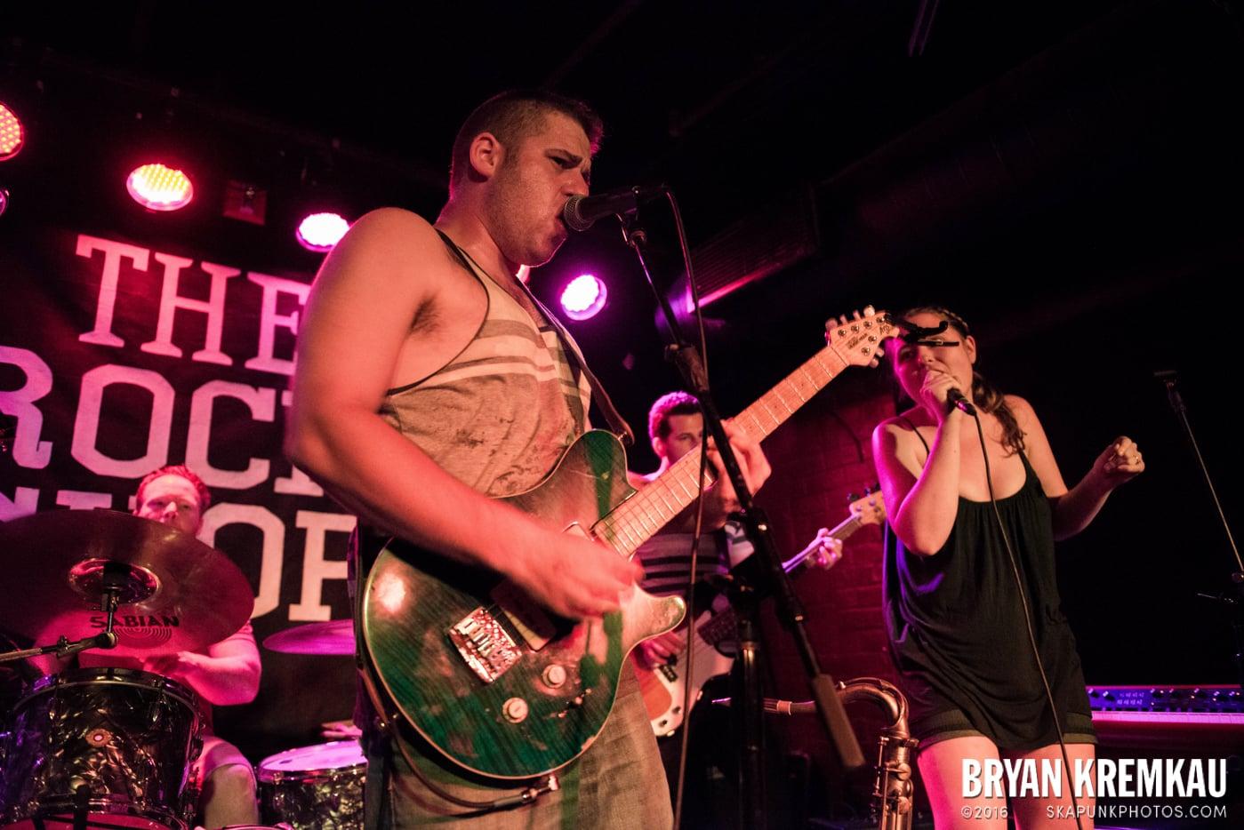 Go Big @ The Rock Shop, Brooklyn, NY - 6.1.14 (14)