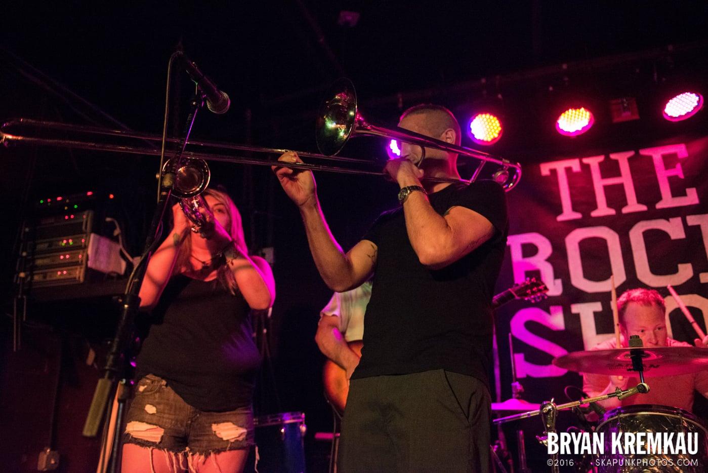 Go Big @ The Rock Shop, Brooklyn, NY - 6.1.14 (13)