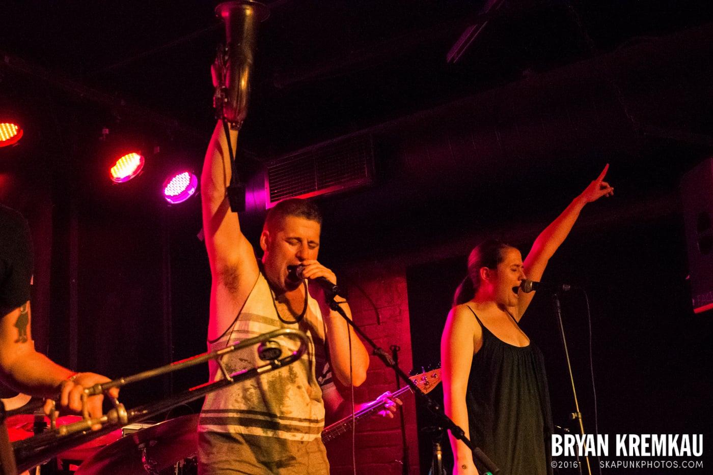 Go Big @ The Rock Shop, Brooklyn, NY - 6.1.14 (7)