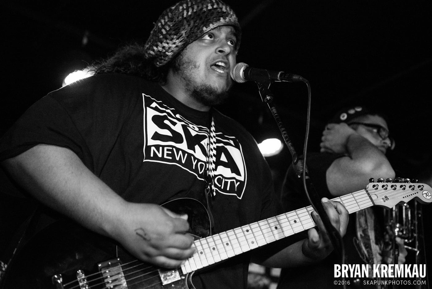 Survay Says! @ The Rock Shop, Brooklyn, NY - 6.1.14 (19)