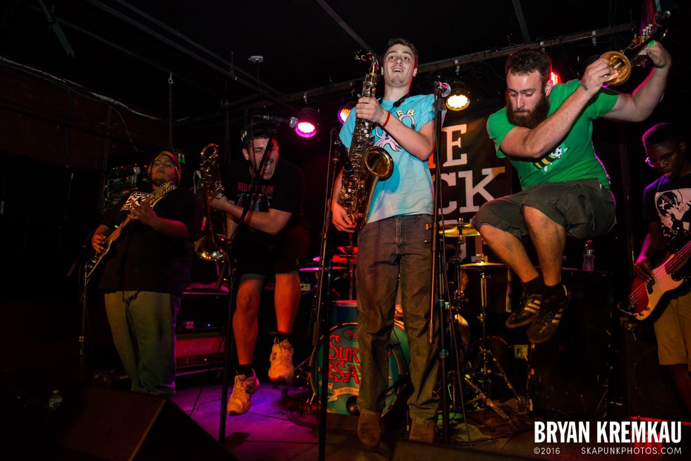 Survay Says! @ The Rock Shop, Brooklyn, NY - 6.1.14 (13)