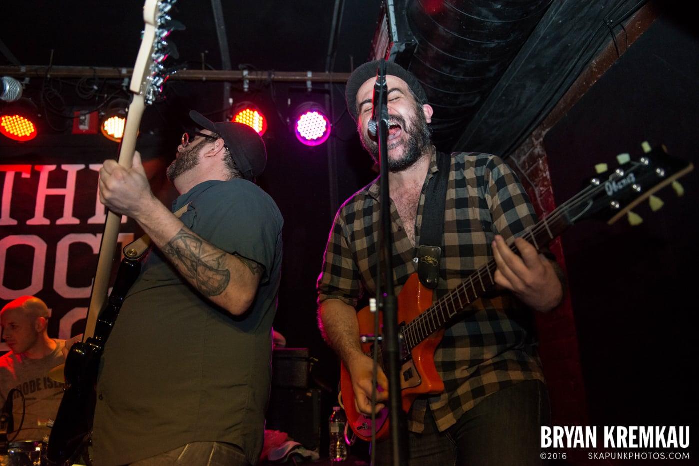 Jiker @ The Rock Shop, Brooklyn, NY - 6.1.14 (32)