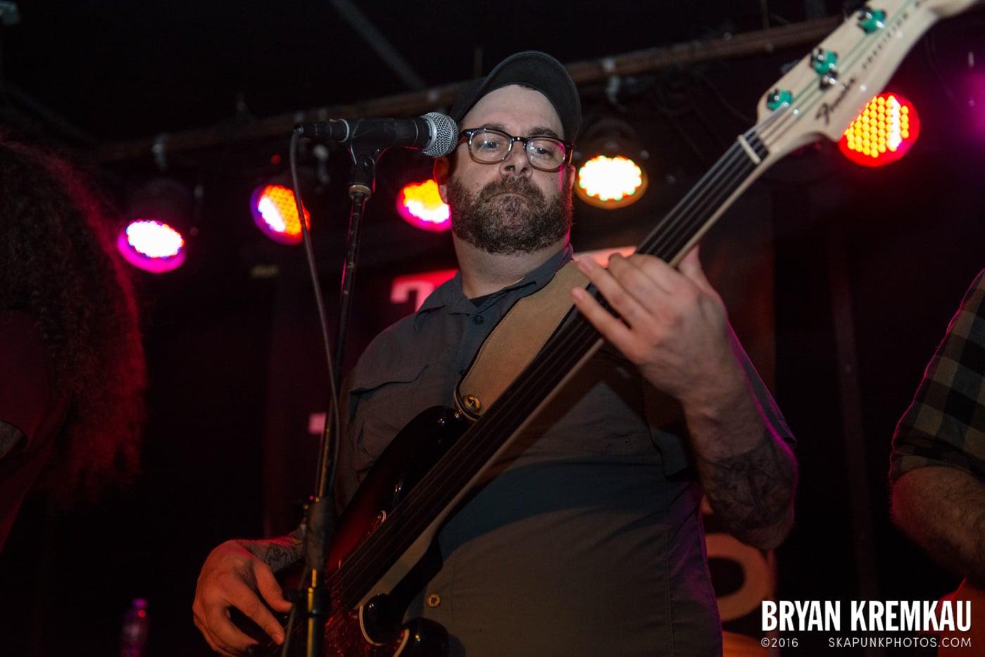 Jiker @ The Rock Shop, Brooklyn, NY - 6.1.14 (30)