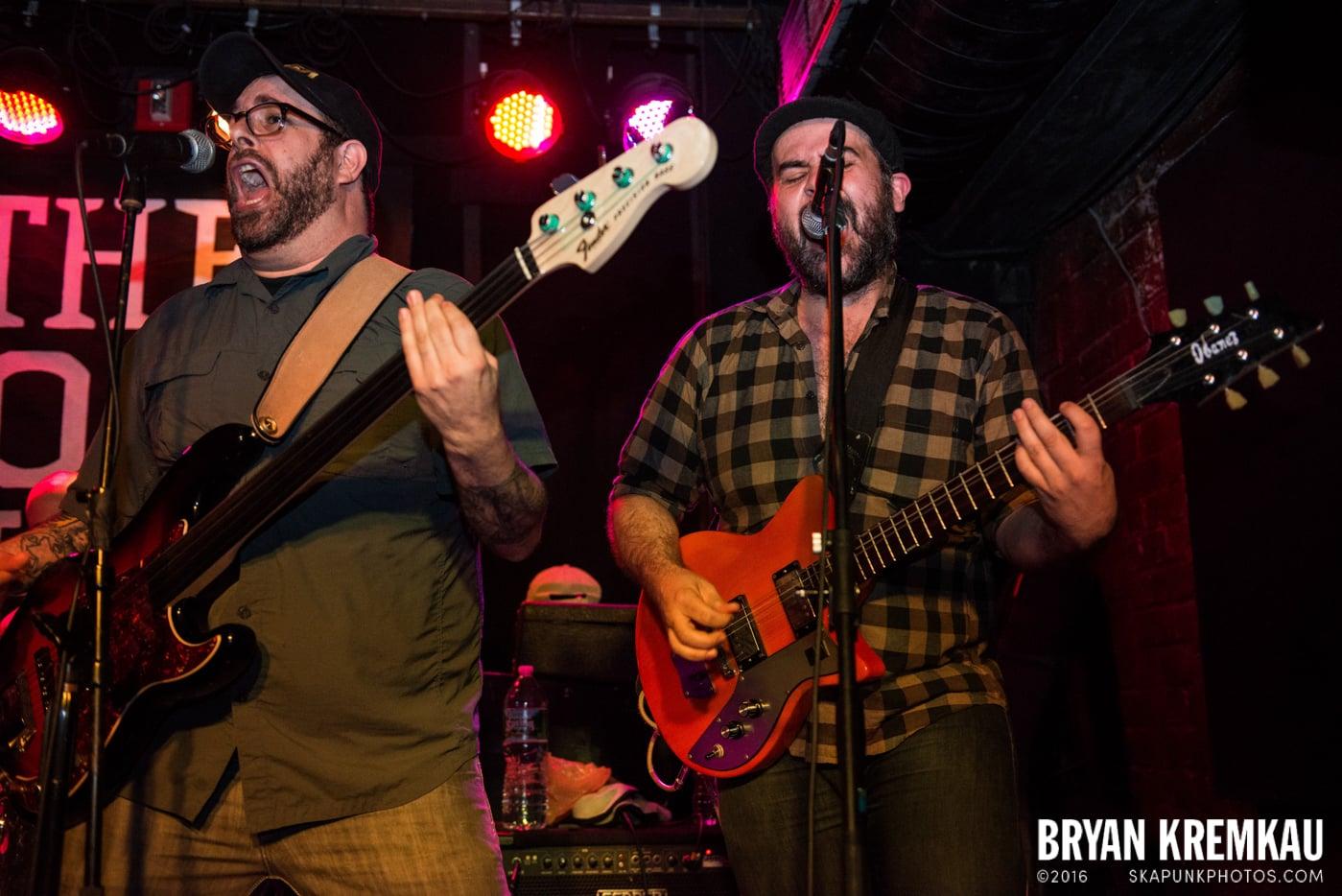 Jiker @ The Rock Shop, Brooklyn, NY - 6.1.14 (28)