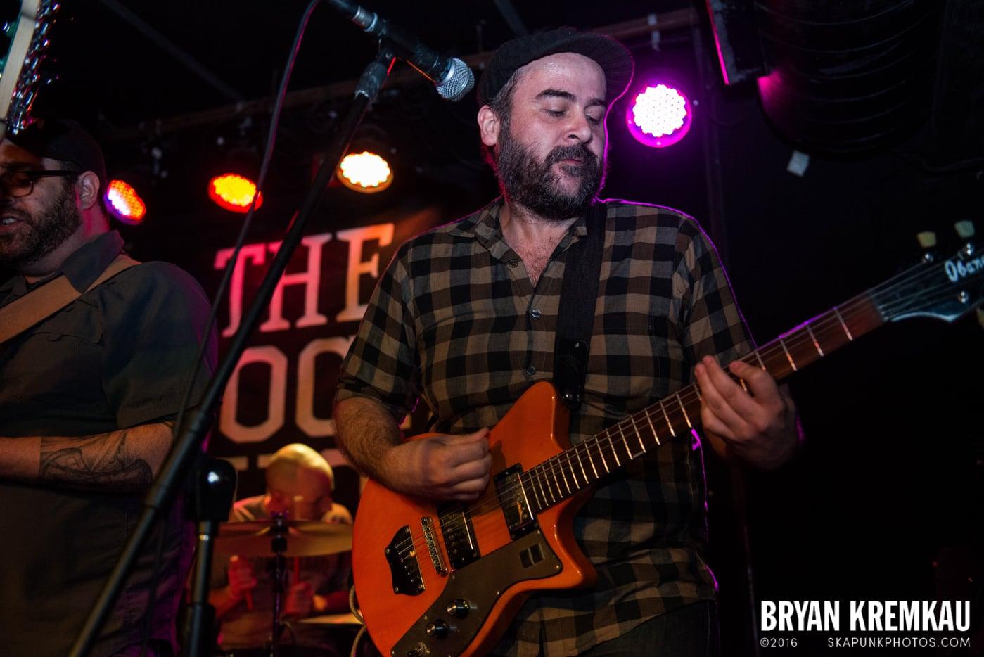 Jiker @ The Rock Shop, Brooklyn, NY - 6.1.14 (27)