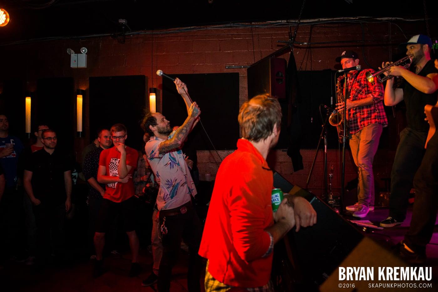 Jiker @ The Rock Shop, Brooklyn, NY - 6.1.14 (21)