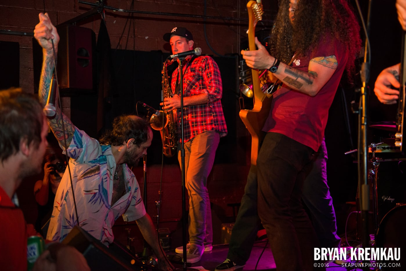 Jiker @ The Rock Shop, Brooklyn, NY - 6.1.14 (20)