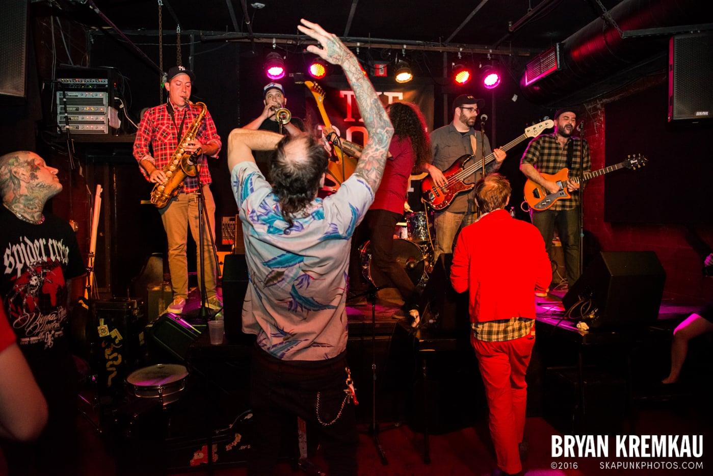 Jiker @ The Rock Shop, Brooklyn, NY - 6.1.14 (19)