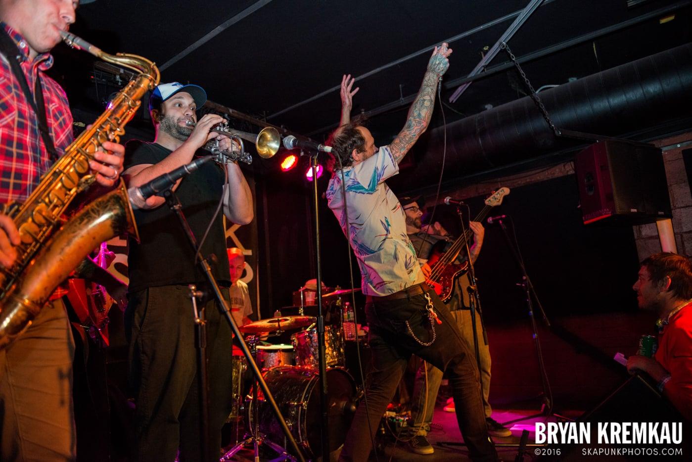 Jiker @ The Rock Shop, Brooklyn, NY - 6.1.14 (15)