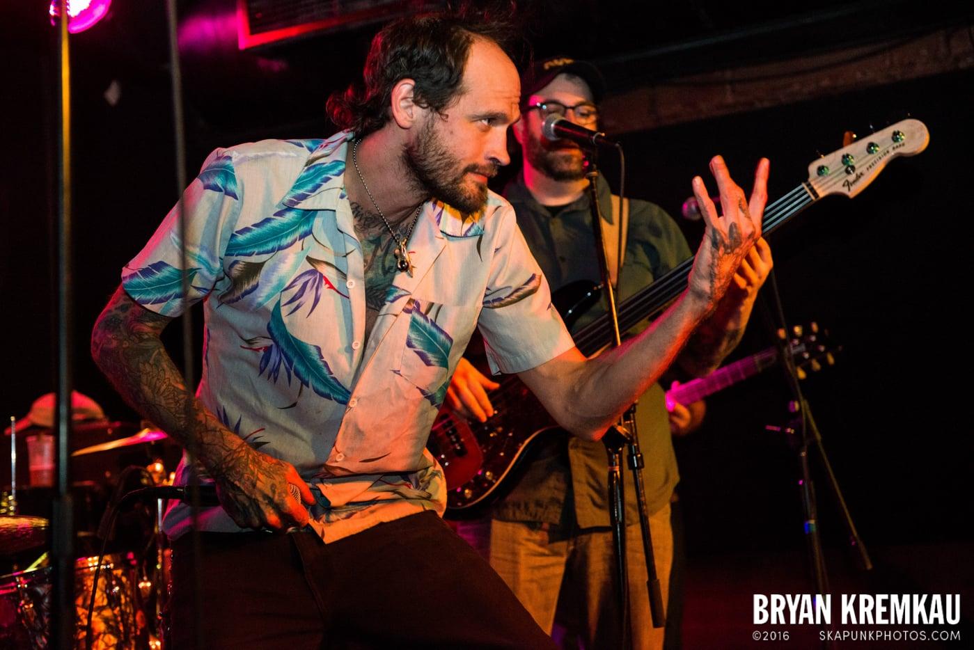 Jiker @ The Rock Shop, Brooklyn, NY - 6.1.14 (13)
