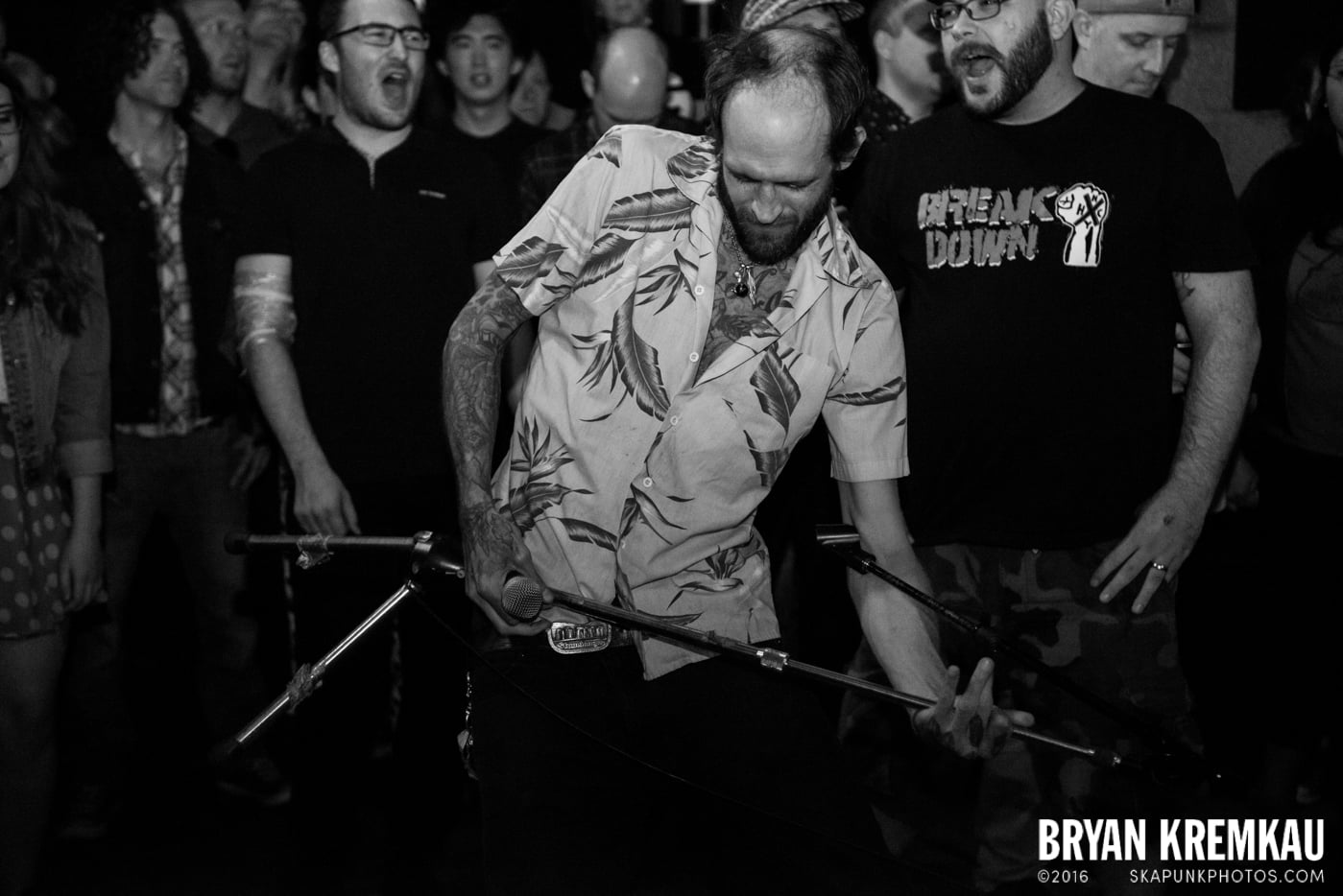 Jiker @ The Rock Shop, Brooklyn, NY - 6.1.14 (11)