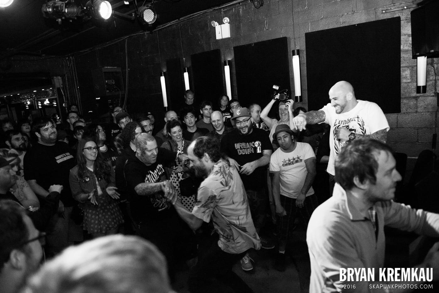 Jiker @ The Rock Shop, Brooklyn, NY - 6.1.14 (9)