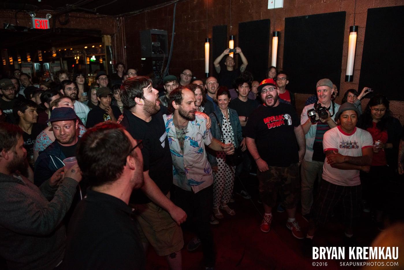 Jiker @ The Rock Shop, Brooklyn, NY - 6.1.14 (8)