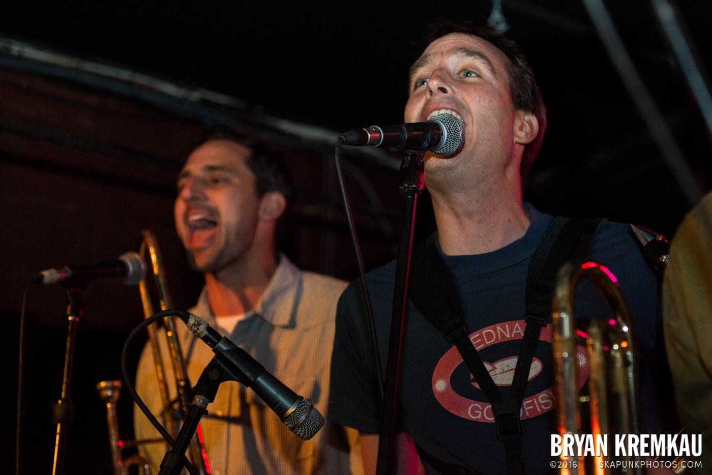 Slow Gherkin @ The Rock Shop, Brooklyn, NY - 6.1.14 (33)