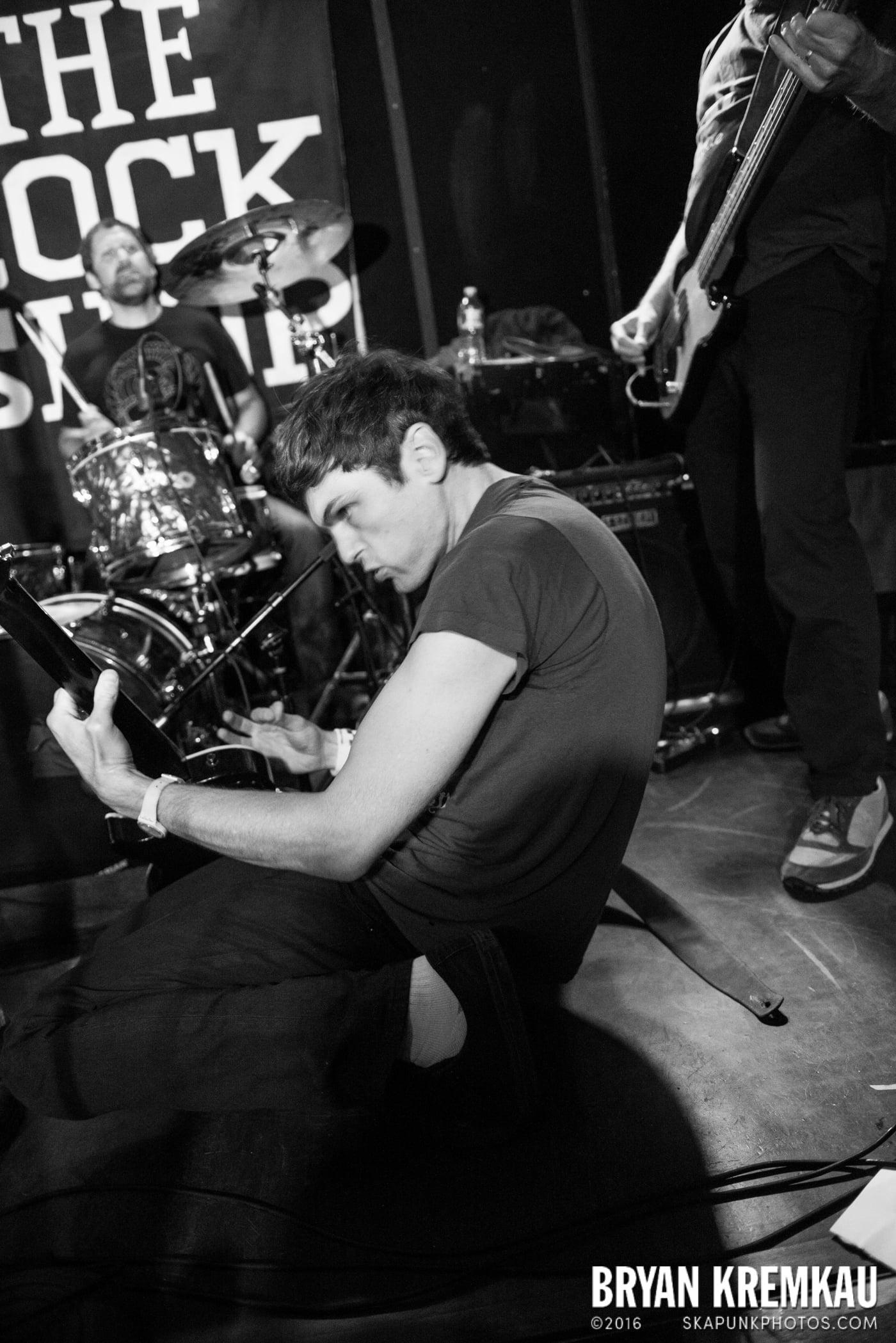 Slow Gherkin @ The Rock Shop, Brooklyn, NY - 6.1.14 (29)