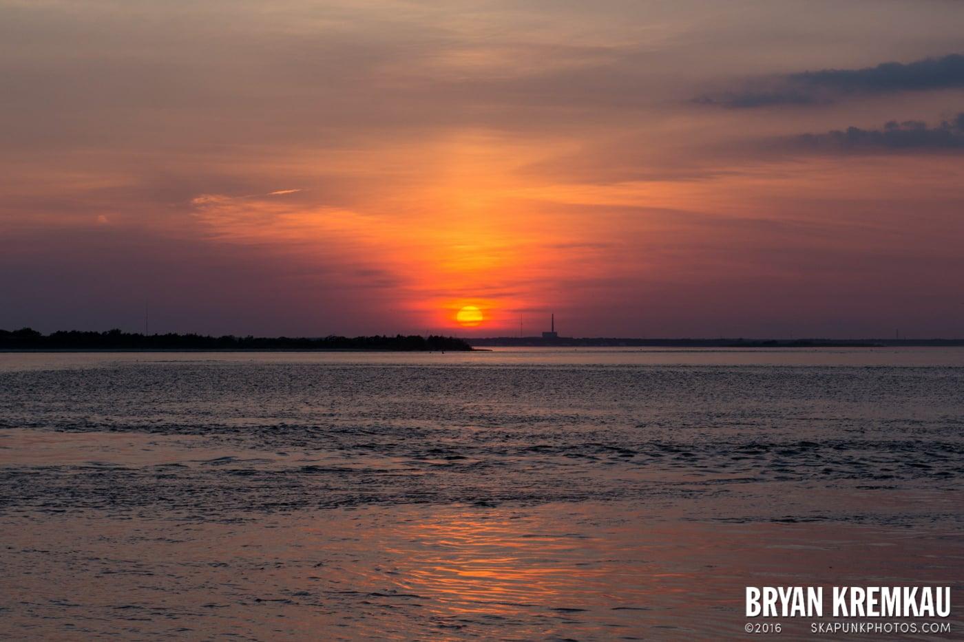 Beach Haven, Long Beach Island, NJ - 6.16.14 - 6.18.14 (2)