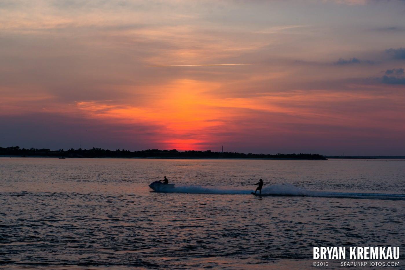 Beach Haven, Long Beach Island, NJ - 6.16.14 - 6.18.14 (1)