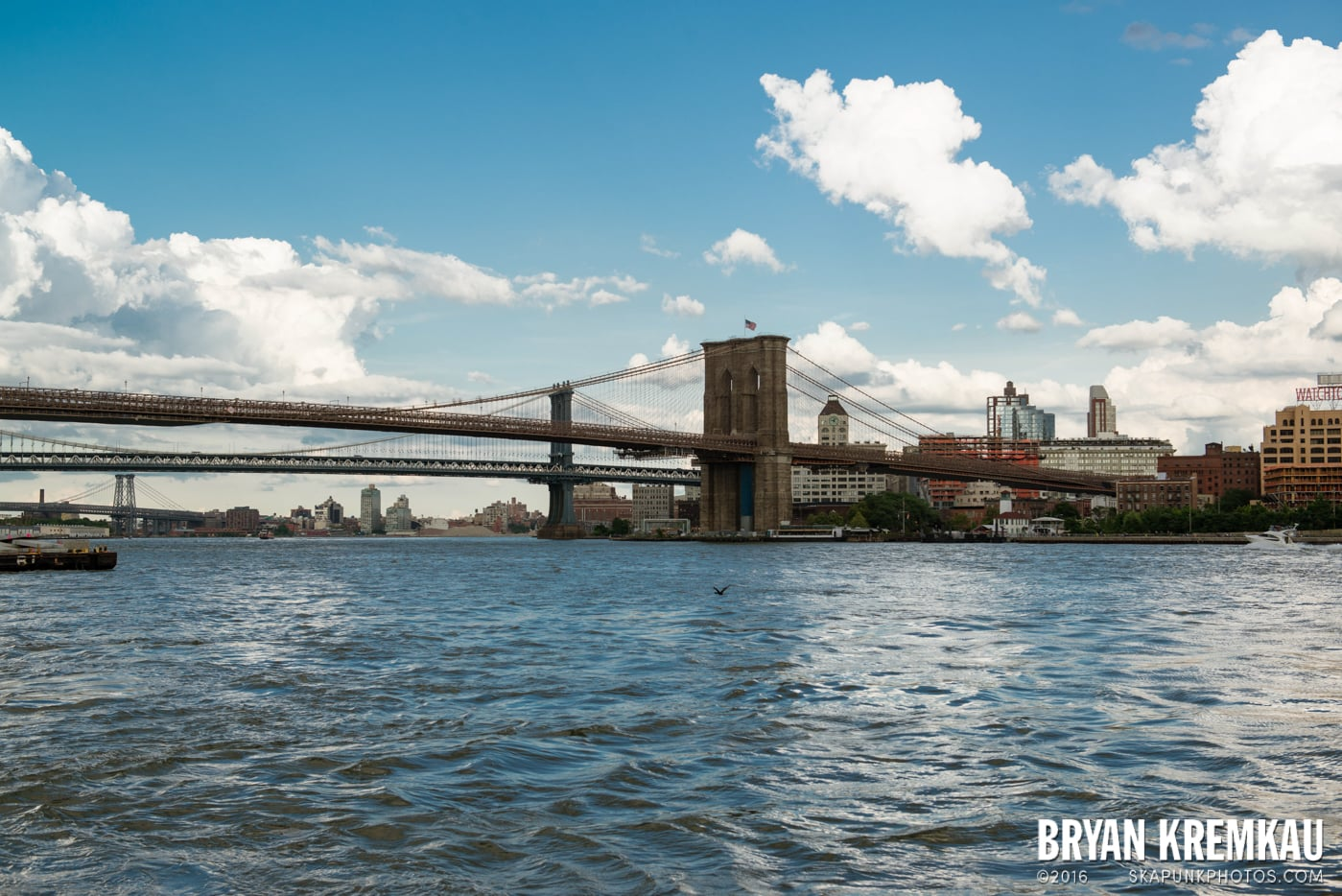 Gaelic Storm @ Watermark Bar, NYC - 6.26.14 (48)
