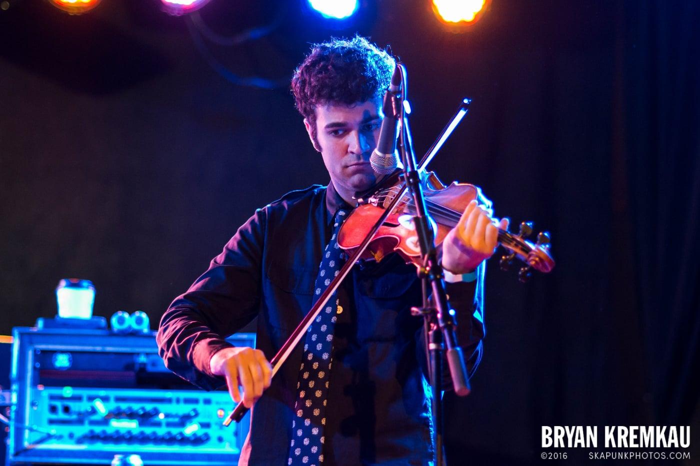 Danny Burns Band @ Knitting Factory, Brooklyn, NY - 9.10.14 (19)