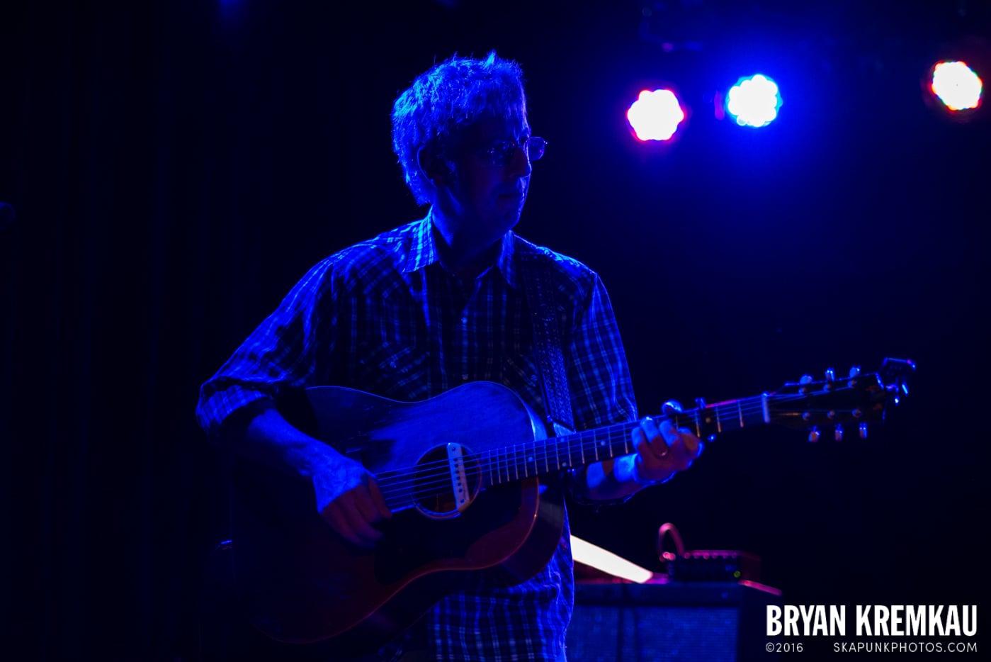 Danny Burns Band @ Knitting Factory, Brooklyn, NY - 9.10.14 (15)