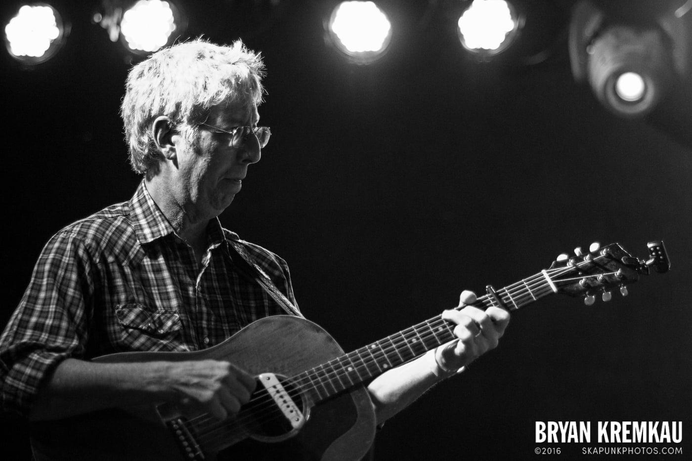 Danny Burns Band @ Knitting Factory, Brooklyn, NY - 9.10.14 (6)
