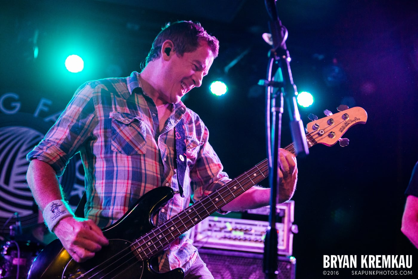 Young Dubliners @ Knitting Factory, Brooklyn, NY - 9.10.14 (35)