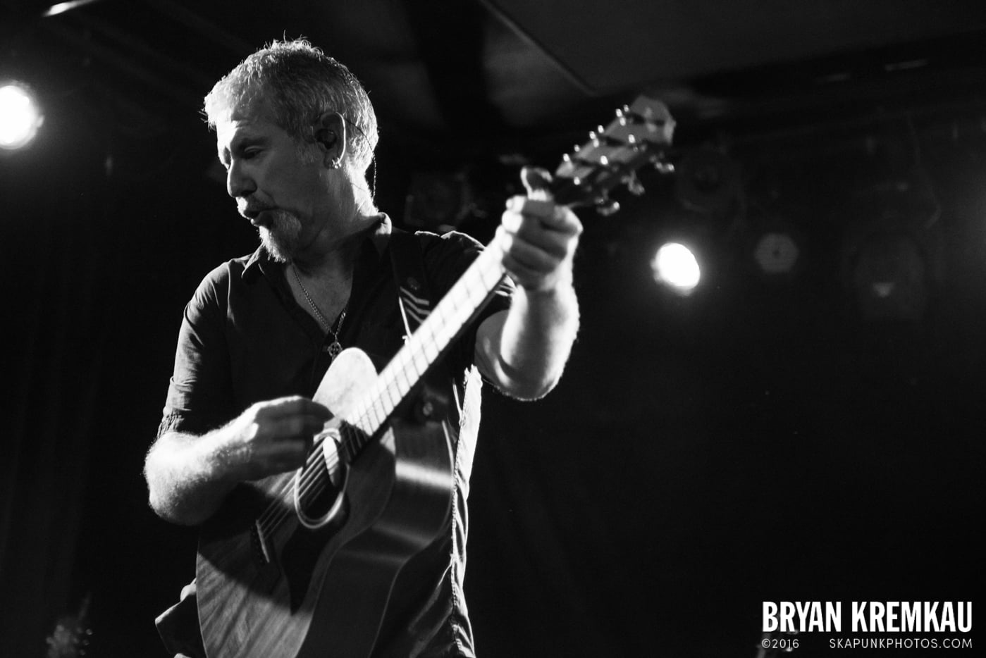 Young Dubliners @ Knitting Factory, Brooklyn, NY - 9.10.14 (32)