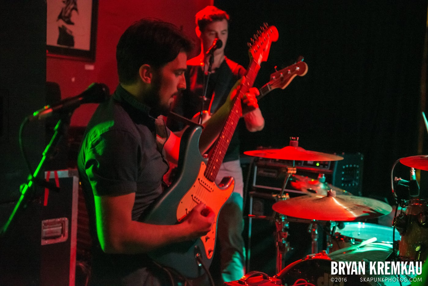 The Riptide Movement @ Northern Soul, Hoboken, NJ - 9.21.14 (32)