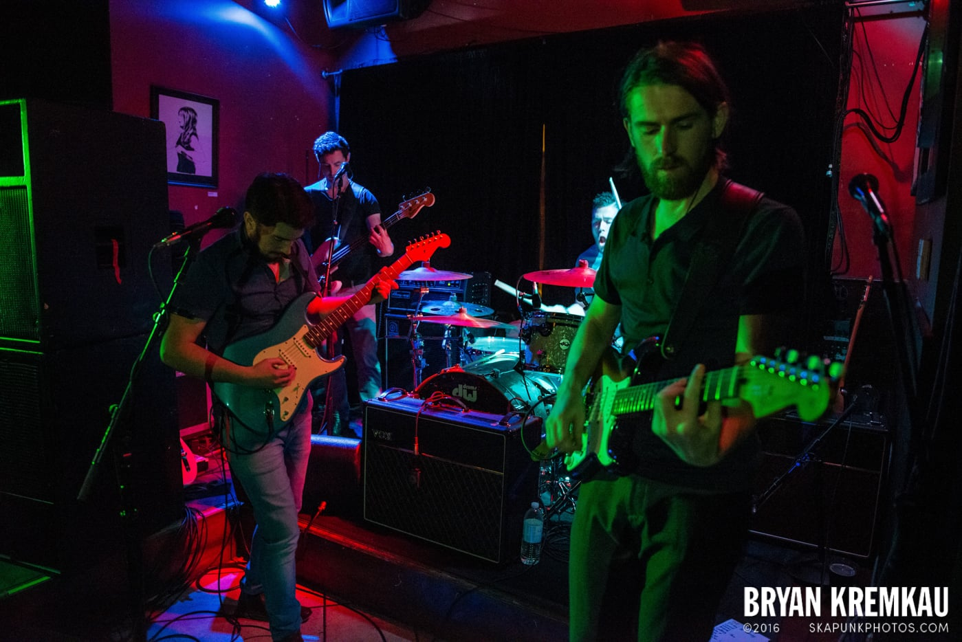 The Riptide Movement @ Northern Soul, Hoboken, NJ - 9.21.14 (31)