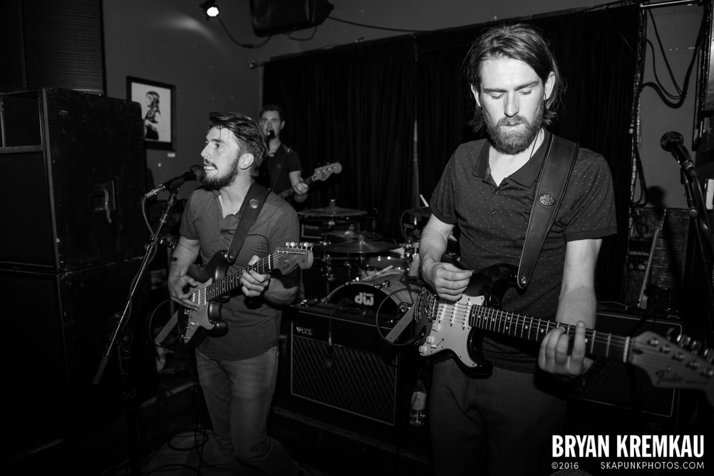 The Riptide Movement @ Northern Soul, Hoboken, NJ - 9.21.14 (30)
