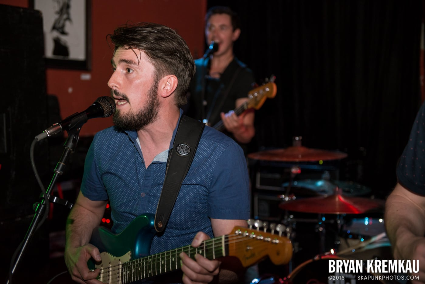 The Riptide Movement @ Northern Soul, Hoboken, NJ - 9.21.14 (29)